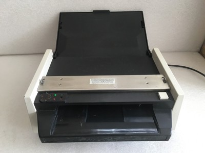 宝丽来 Polaroid 8x10 大画幅一次成像拍立得处理机 型号81-12