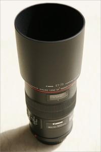 佳能 EF 100mm f/2.8  IS USM(新百微)