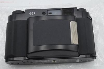 新到 全新 成色 福伦达 667 BESSA III 可交换 编号8508