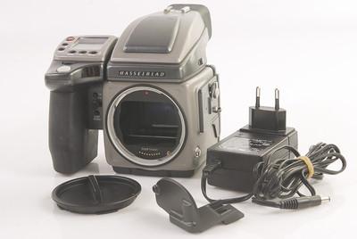 【美品】哈苏H1中幅胶片相机机身#HK7198X