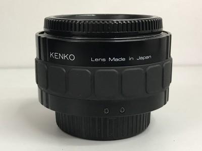 肯高 MC7  增距镜/增倍镜(尼康口)天津福润相机【2996#】