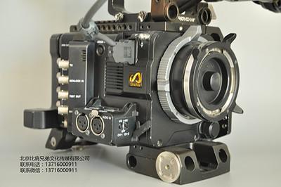 【二手转让】索尼F55 4K数字摄影机,低价出售