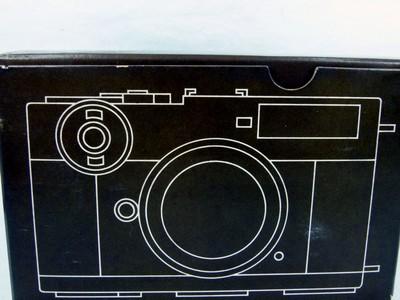 包装齐全徕卡Leica minolta CL 带40/2套机