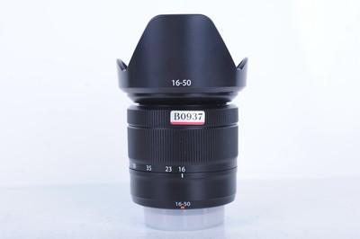96新二手Fujifilm富士 16-50/3.5-5.6 OIS II 二代(B0937)【京】