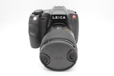 徕卡S2 (S70 2.5套机) s2中画幅 数码相机