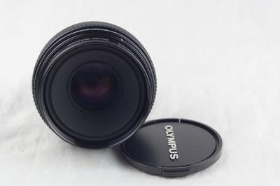 奥林巴斯 OM 50 F2 微距镜头 好成色