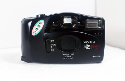 雅西卡 EZ view  AF【YASHICK】 自动胶片照相机(30mm)