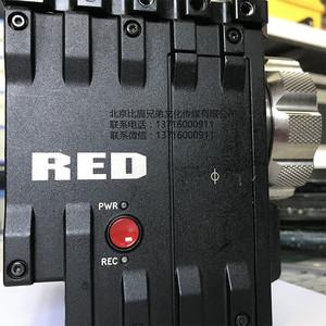 二手低价出售:RED EPIC 红龙6K