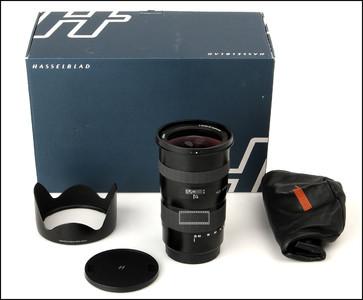 哈苏 Hasselblad 35-90/4-5.6 HCD 变焦镜头 带包装 快门1.7万