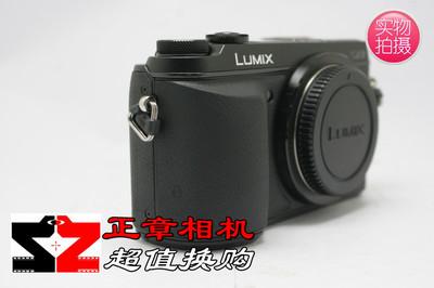 98新 松下DMC-GX7相机高分EVF 翻转屏 超强摄像 不输G6 GH3 EM5