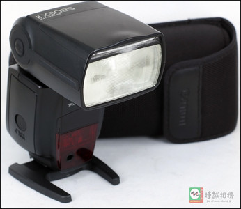 佳能 580EX II  闪光灯