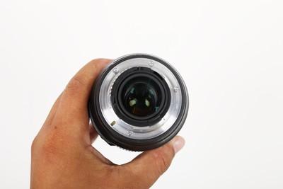 尼康 AF-S VR 24-120mm f/3.5-5.6G IF-ED