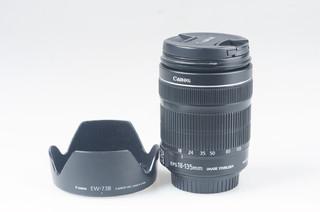 95新 佳能 EF-S 18-135mm f/3.5-5.6 IS STM