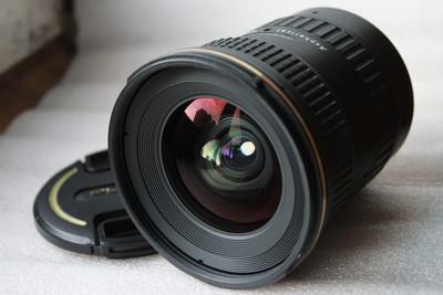 佳能口12-24F4恒定光圈超广角镜头全画幅也可用