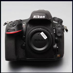 Nikon 尼康 D800E 99新 专业全幅单反 成色非常好
