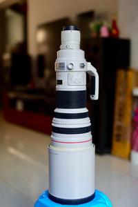 佳能 EF 600mm f/4L IS USM