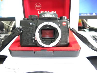 徕卡 Leica R6.2 机身
