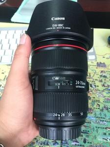 佳能 EF 24-70mm f/2.8L II USM镜皇24-70二代 大陆行货