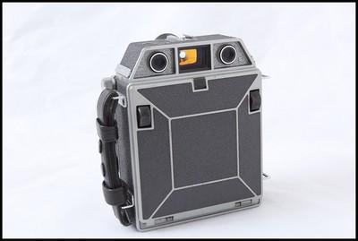 骑士HORSEMAN 970 最廉价的6X9移轴相机