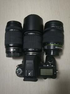 宾得 K-5/DA 17-70 f4/DA 55-300低价出售