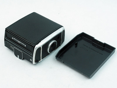 禄来 Rolleiflex  SL66用 6x6后背 极美品!
