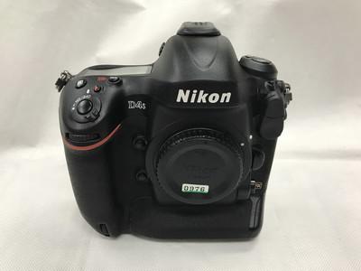 尼康D4s 全画幅单反 支持D3 D3S D3X D4 D800 D810 D750换购