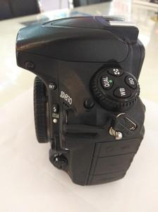 Nikon/尼康D810单机身 全画幅单反 专业数码照相机 正品行货