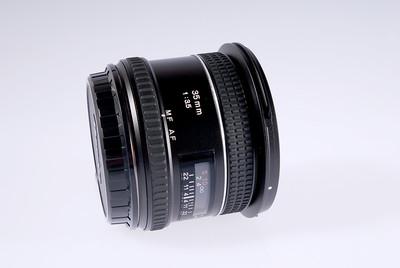 MAMIYA  玛米亚 AF 35/3.5 Sekor D 全新正品行货