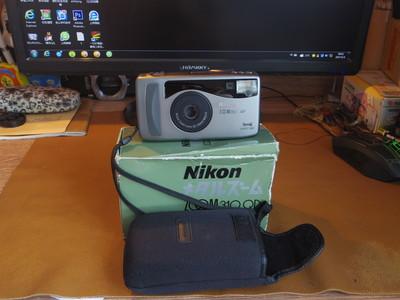 Nikon Zoom 310/310 QD (Lite-Touch Zoom 70)