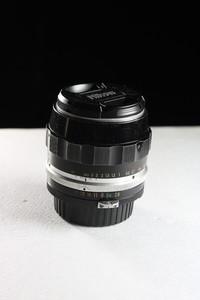 尼康55mm 3.5 微距镜头