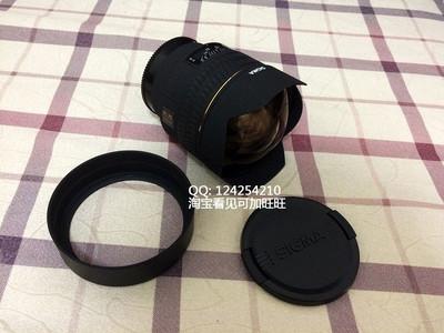 [广州]适马SIGMA 14mm F2.8 EX HSM 罕见索尼a口 美能达MA口