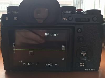 出富士 X-T2和镜头35F2 XT2和35F2