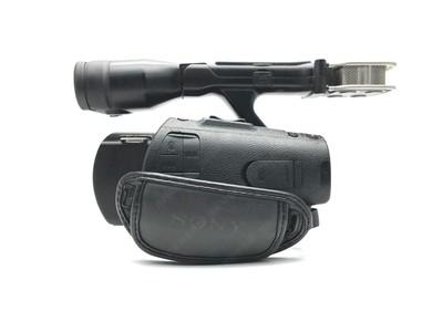 索尼 NEX-VG30E 摄录一体机 带18 200mm电动镜头 高清摄像机