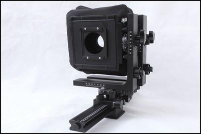 骑士HORSEMAN LX单轨座机(尼康后组)可接数码相机