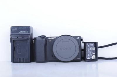 96新二手Sony索尼 ILCE-5100 A5100 微单相机(B0962)京