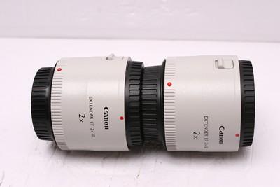 佳能EF2XIII增距镜 佳能EF2XIII 佳能2XIII 佳能2X III 增距镜