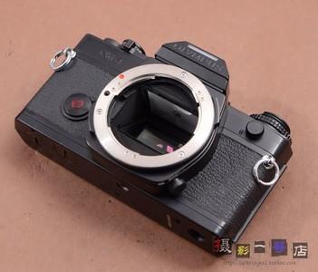 OLYMPUS 奥林巴斯 相机 OM-4