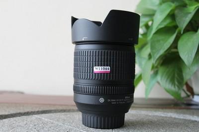 97新二手Nikon尼康 18-105/3.5-5.6 G VR 防抖镜头(W11044)武