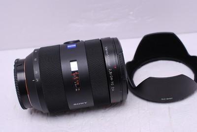 索尼 24-70/2.8 24-70 mm F2.8 蔡司 索尼24-70/2.8 索尼A口