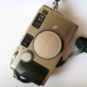 Contax G2D + G35  原厂遮光罩 原厂UV 套装