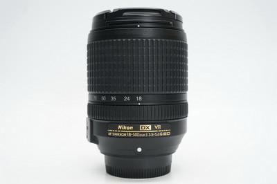 98新尼康18-140mm f/3.5-5.6G ED VR 18-140
