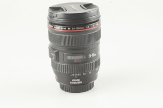 98新 佳能 EF 24-105mm f/4L IS USM