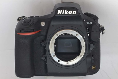 【全画幅专业数码相机】尼康 D810(NO:0698)