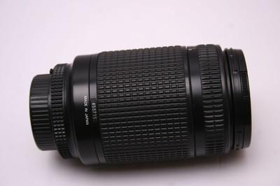 转让尼康 AF-S VR 70-300mm f/4.5-5.6G IF-ED