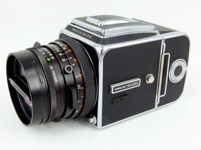 哈苏Hasselblad 500 C/M带CF 80/2.8套机