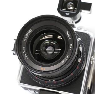 顶级81年版 Hasselblad SWC/M