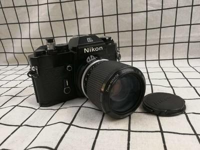 尼康EL2单反相机