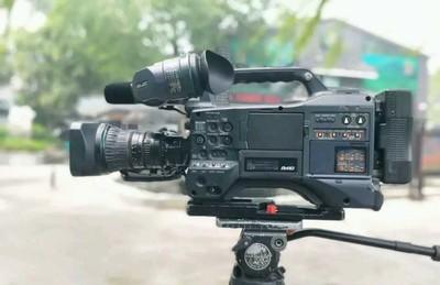 出售松下 AG-HPX393高清摄像机