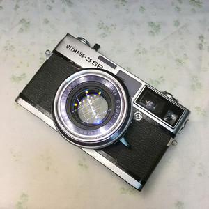 奥林巴斯(Olympus) 35SP 135旁轴胶片相机日本七剑