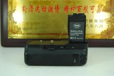 斯丹德 BG-E8 手柄 电池盒 适用于 佳能 550D 600D 650D 700D